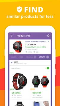 AiHelper - Price tracker screenshot 2