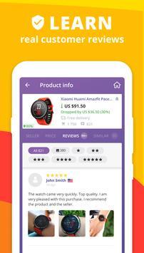 AiHelper - Price tracker screenshot 4