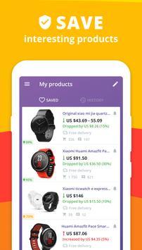 AiHelper - Price tracker screenshot 5