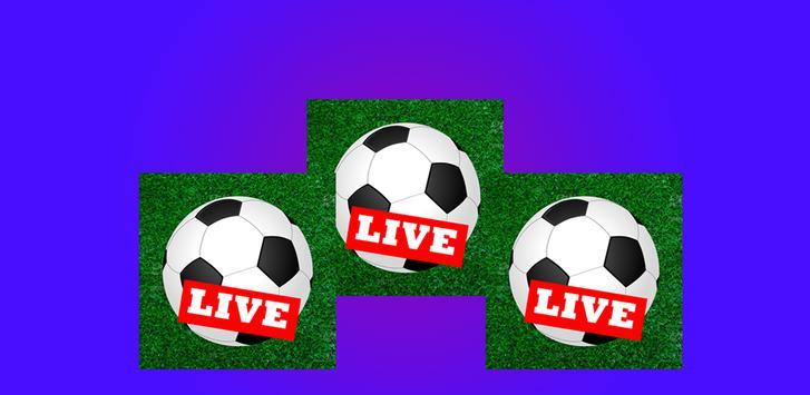 Football Live Score Tv syot layar 1