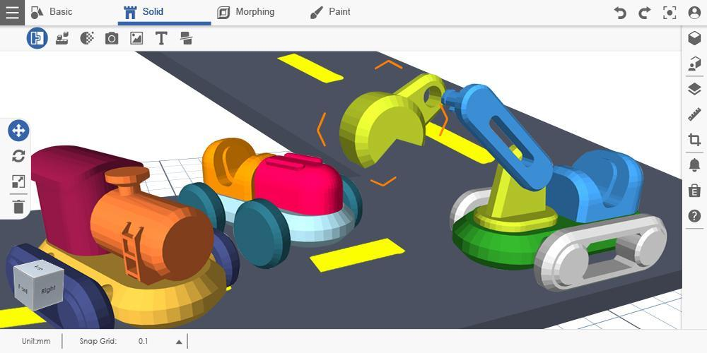 XYZmaker 3DKit for Android - APK Download