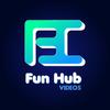 Fun Hub Videos أيقونة