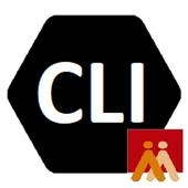 CLI-Calculator icon