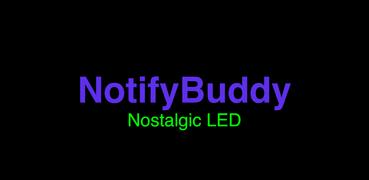 NotifyBuddy - AMOLED Notification Light