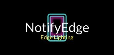 NotifyEdge - AMOLED Edge Lighting