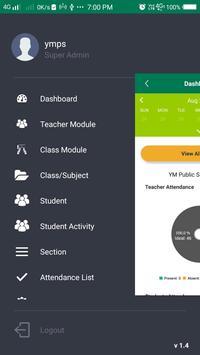 YM Public School screenshot 2