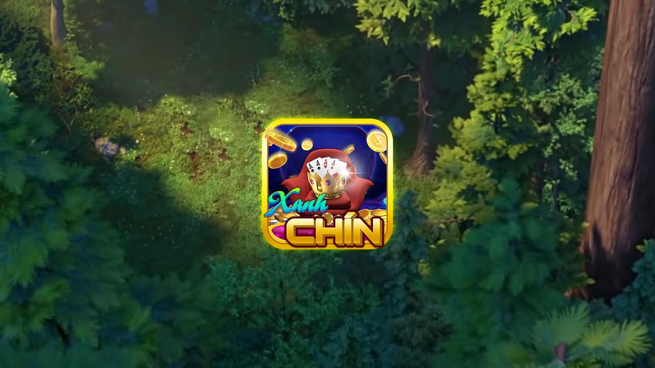 Get Chin Chin Game  Gif