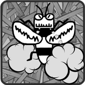 Bee of Rage icon