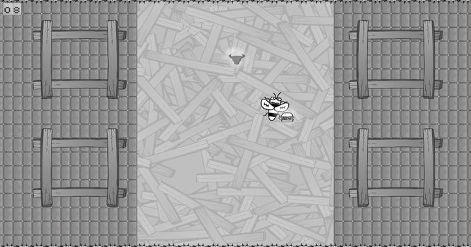 Bee of Rage screenshot 6
