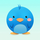 Manga Bird - The Best Manga Reader icon