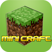 Mini Craft 2019 : Simulator City Building icon