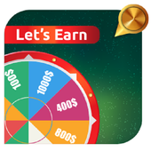 Let's Earn icon