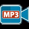 MP3 video converteren-icoon