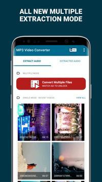 MP3 convertir el vídeo Poster