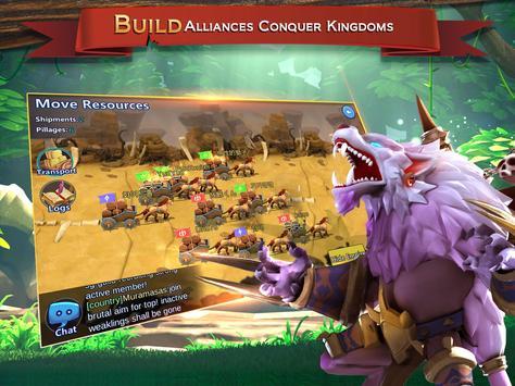 Final Heroes captura de pantalla 12