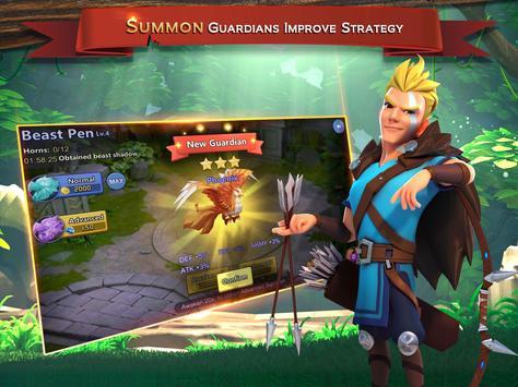 Final Heroes captura de pantalla 8