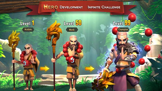 Final Heroes screenshot 2