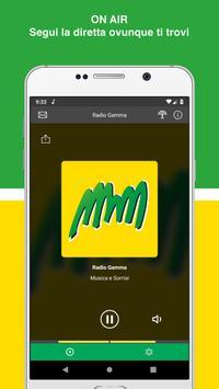 Radio Gamma, Musica e Sorrisi screenshot 1