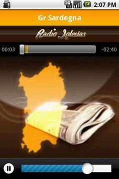 Radio Iglesias screenshot 5