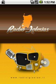 Radio Iglesias poster