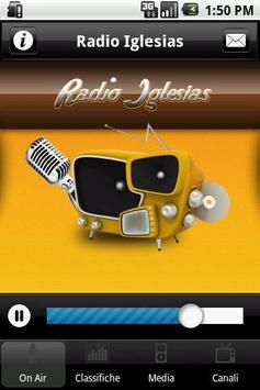 Radio Iglesias screenshot 1