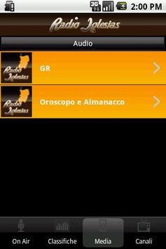 Radio Iglesias screenshot 2
