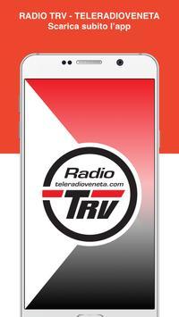 Radio TRV - Teleradioveneta poster