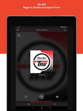 Radio TRV - Teleradioveneta screenshot 8