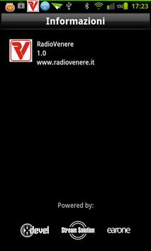 Radio Venere screenshot 3