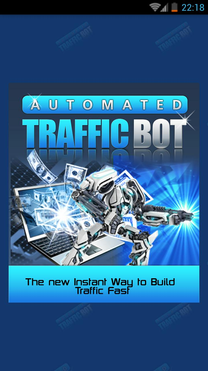 Automated Traffic Bot for Android - APK Download