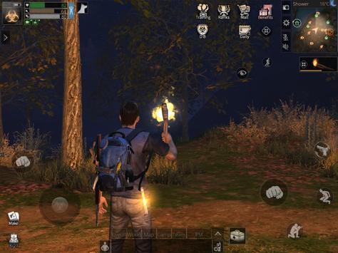 LifeAfter скриншот 12