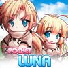 Pocket Luna-icoon