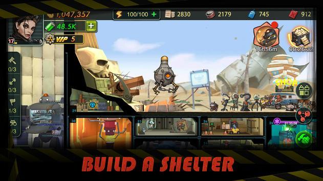 Wasteland Lords screenshot 1
