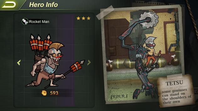 Wasteland Lords screenshot 6