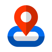 VPNa Fake GPS Location - Mock GPS Go icon