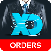 XD Orders icon