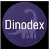 JWA Dinodex-icoon