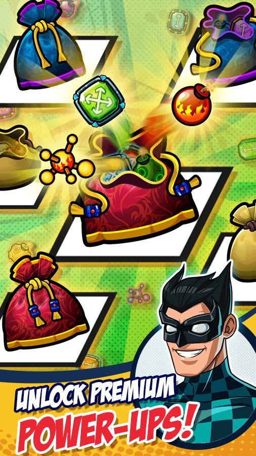 Ravelo Komiks Universe Battle for Android - APK Download