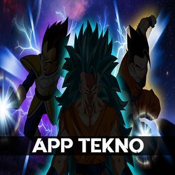 Saidan Goku: Battle poster