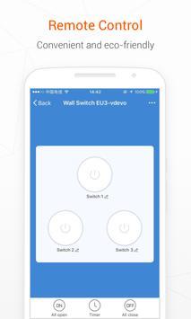 Jinvoo Smart screenshot 1