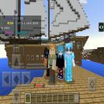 Список серверов для Minecraft Pocket Edition APK