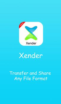 Xender App - File Transfer & Share for Android - APK Download