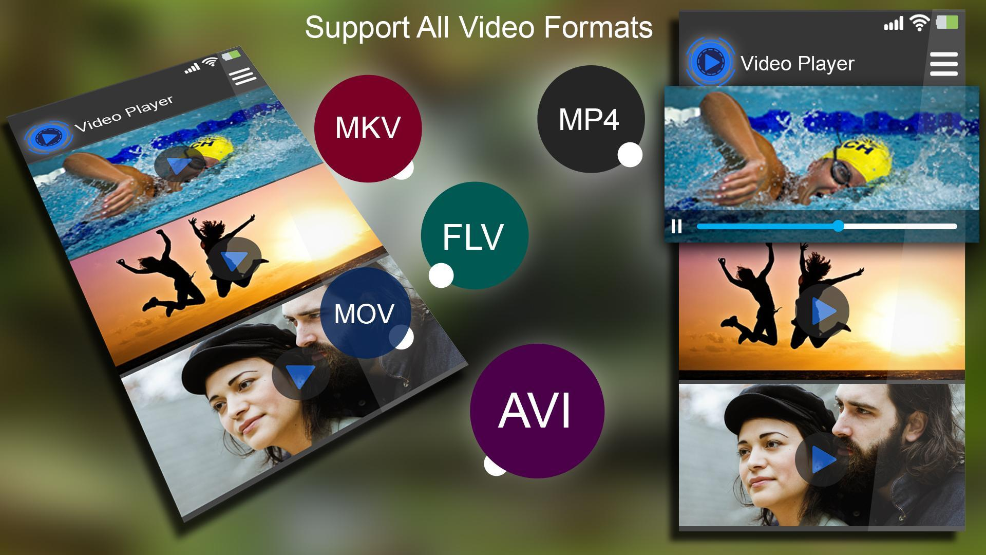 all video player hd free download