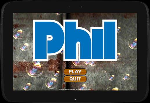 Phil screenshot 4