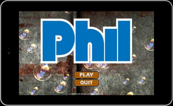 Phil screenshot 8