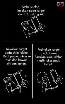 AR DBP Bahasa Melayu Tingkatan 4 screenshot 2