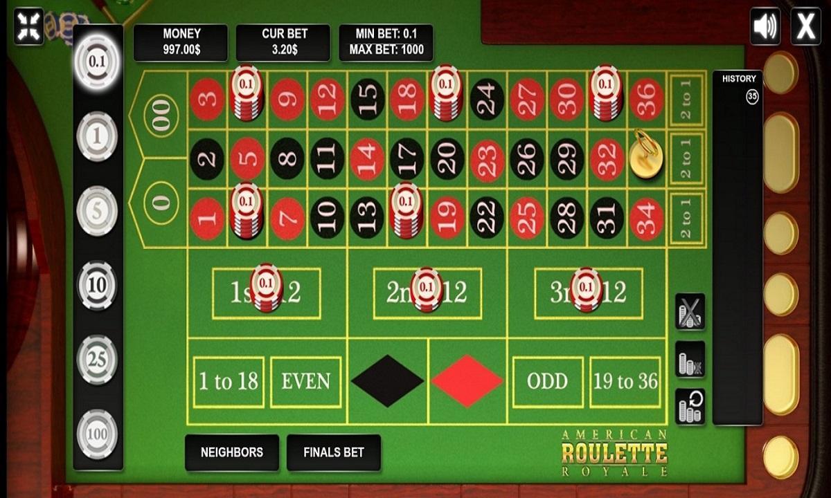 casino royale free games