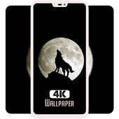 Wolf Wallpapers 4k Ultra Hd Wallpapers For Android Apk Download