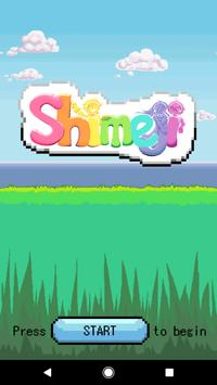 Shimeji poster