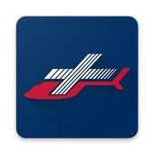 Air Evac Events 2018 icon
